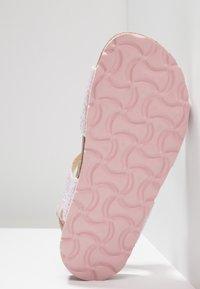 shoeb76 - Sandaler - glitter grande rosa - 5