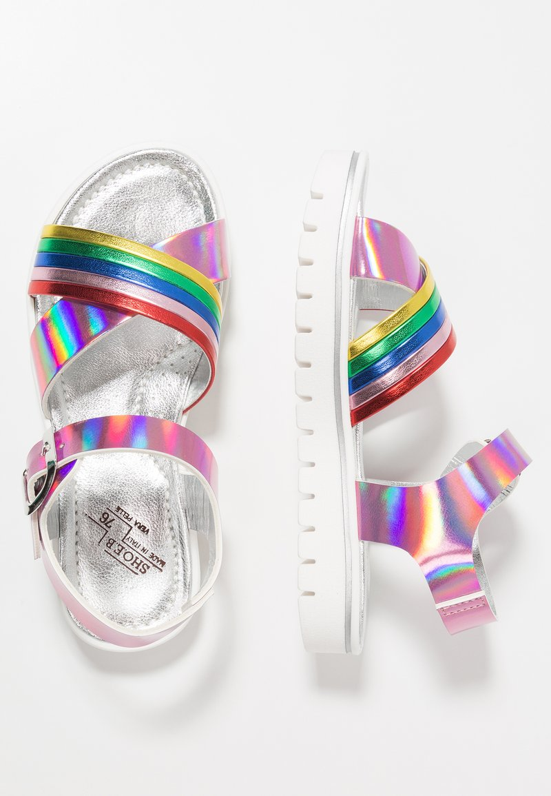 shoeb76 - Sandals - pink