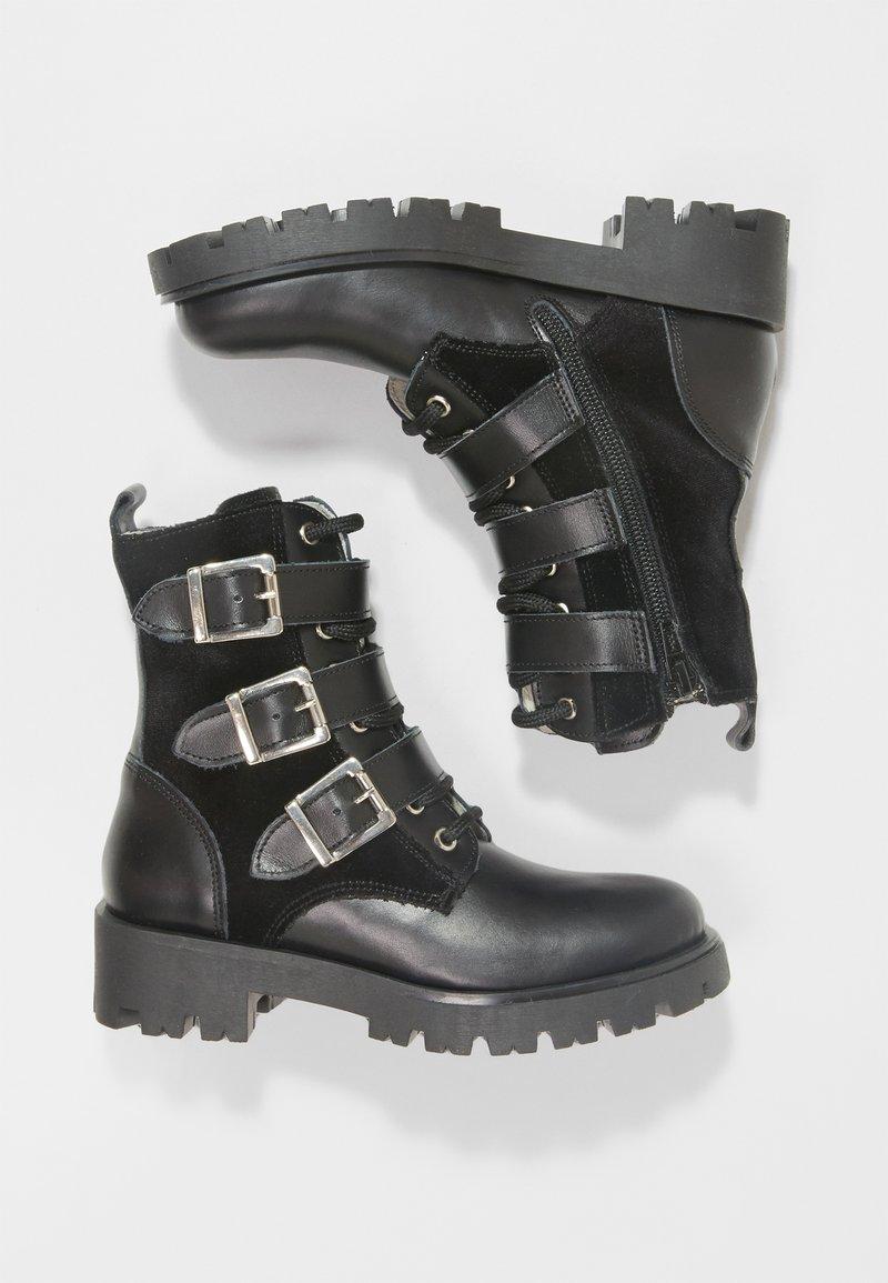 shoeb76 - Classic ankle boots - black