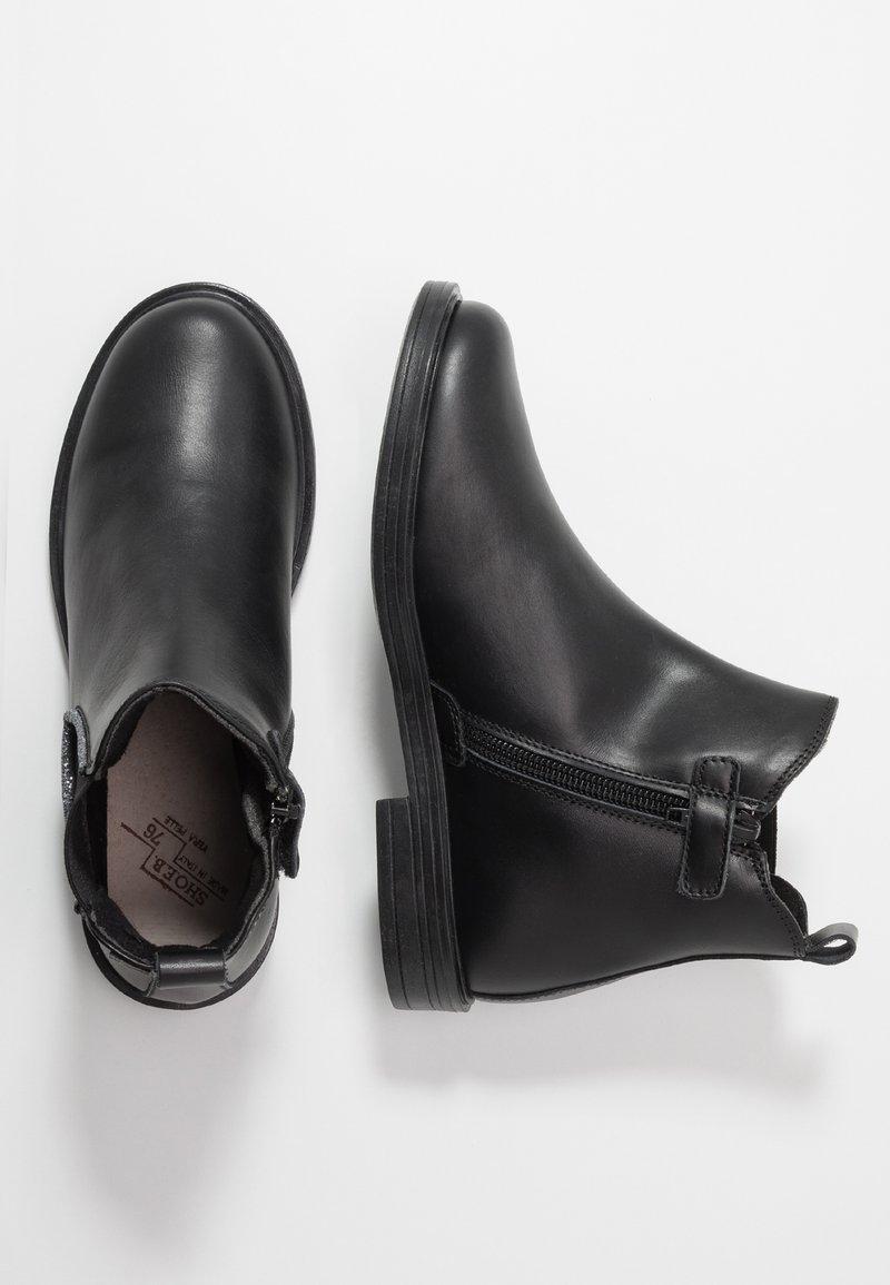 shoeb76 - Stiefelette - black