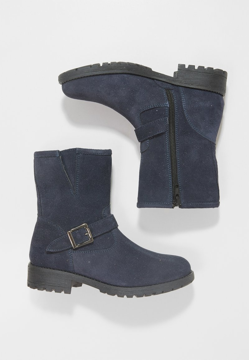 shoeb76 - Classic ankle boots - navy