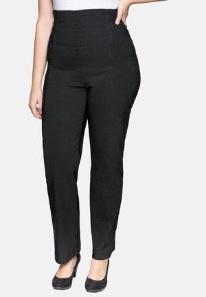 BODYFORMING - Trousers - black