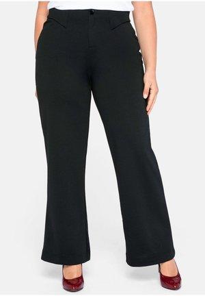 Pantaloni - schwarz