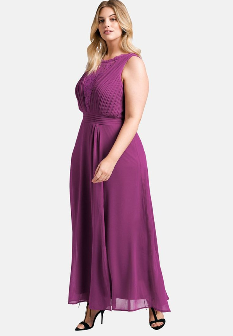 Sheego - Cocktail dress / Party dress - purple