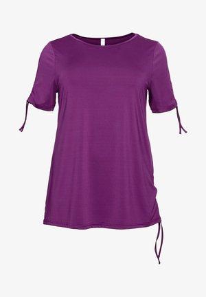 Sports shirt - lilac