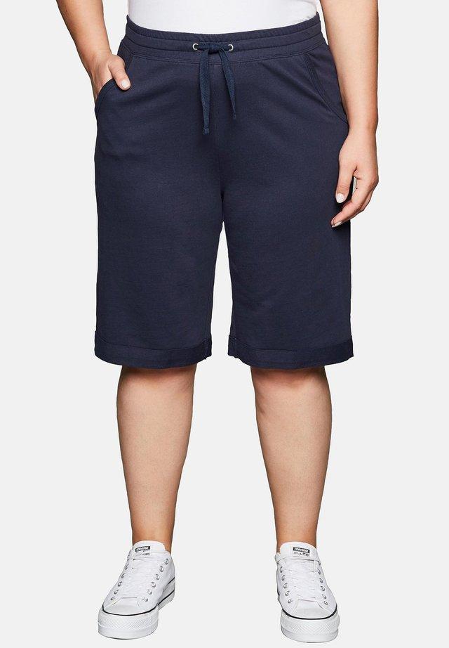 BERMUDA - Shorts - marine