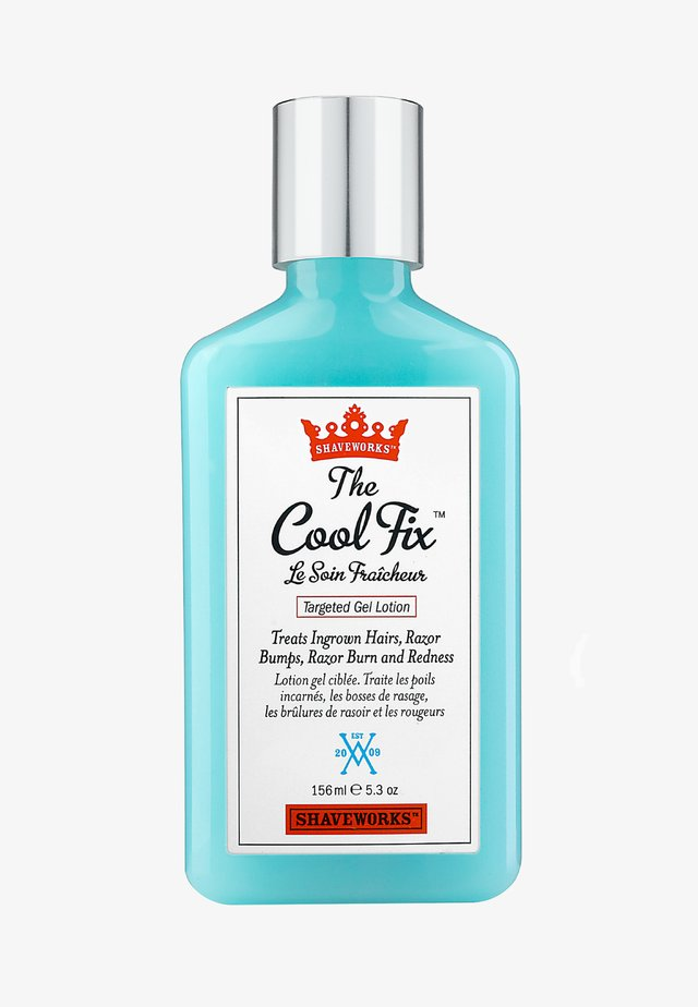 THE COOL FIX TARGETED GEL LOTION 156ML - Depilazione - -