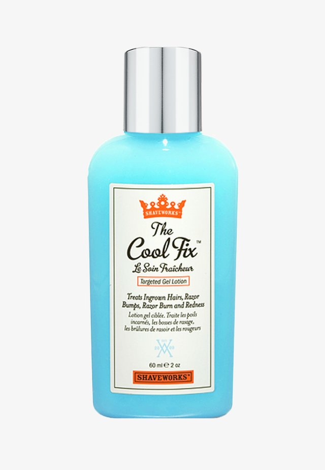 THE COOL FIX TARGETED GEL LOTION 60ML - Hair removal - -