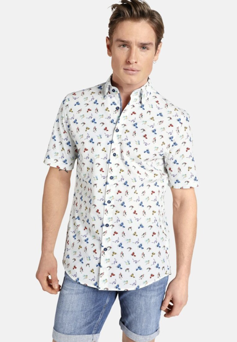 FitChemise Slim Slim Shirtmaster FitChemise Slim Shirtmaster White White White FitChemise Shirtmaster Nvnwm80O