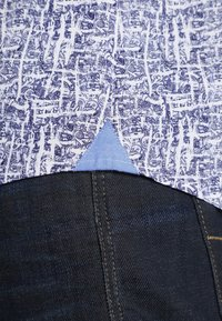 SHIRTMASTER - Overhemd - blue - 5