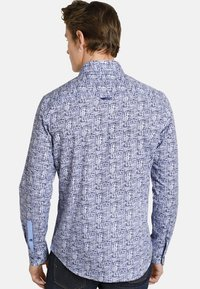 SHIRTMASTER - Overhemd - blue - 1