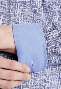 SHIRTMASTER - Overhemd - blue - 2