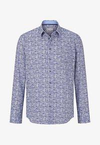 SHIRTMASTER - Overhemd - blue - 6