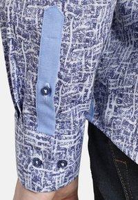 SHIRTMASTER - Overhemd - blue - 4