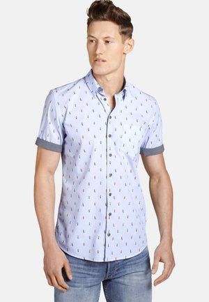 THEWANDERER - Shirt - light blue