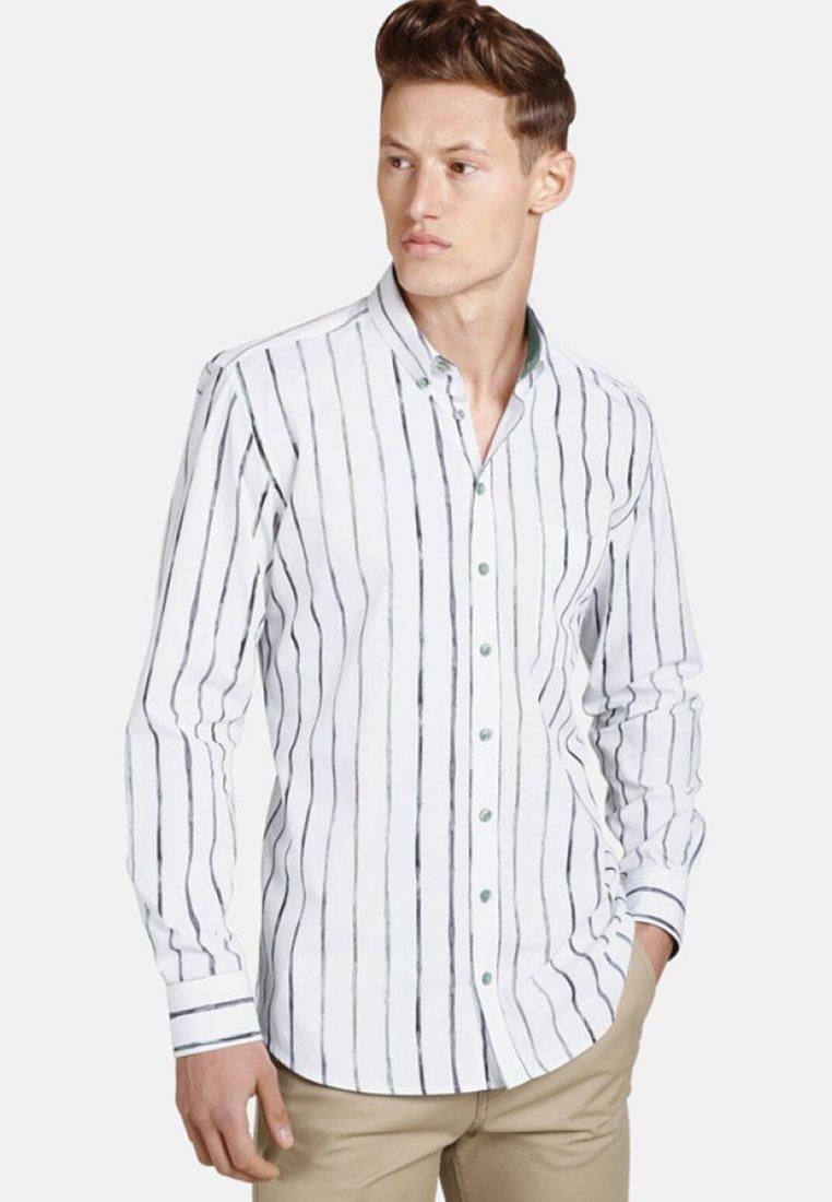 SHIRTMASTER - THEPAINTER - Shirt - white