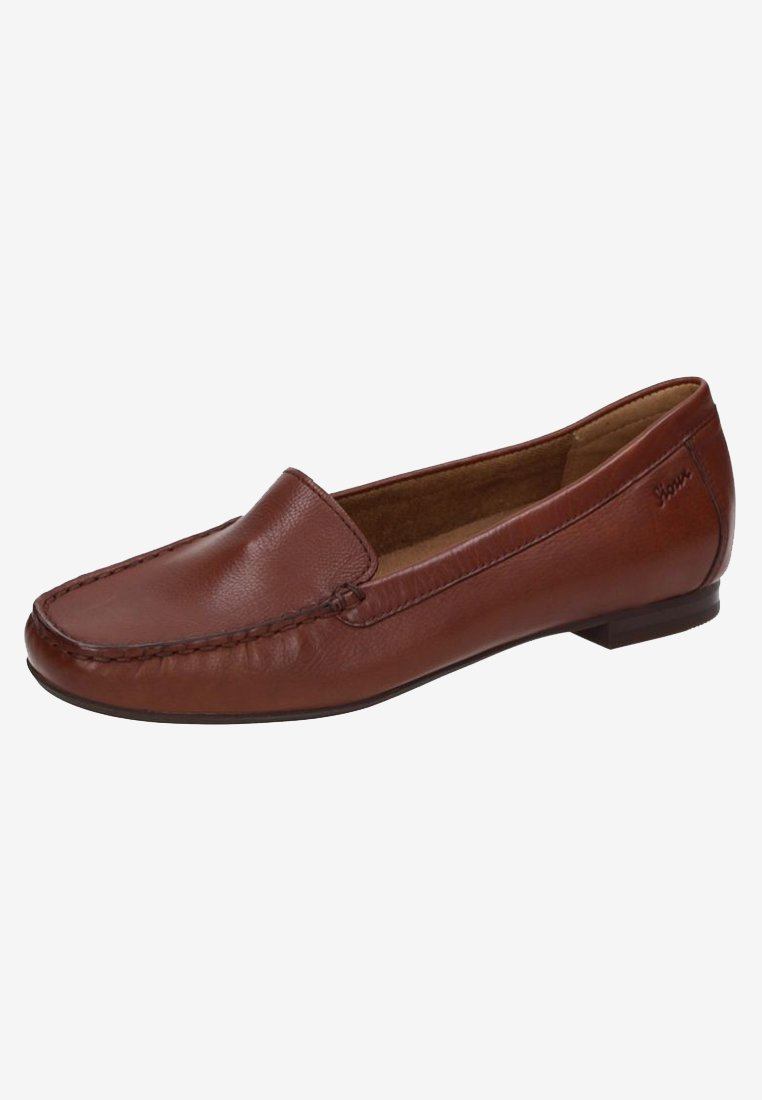 Sioux Mocassins - Brown