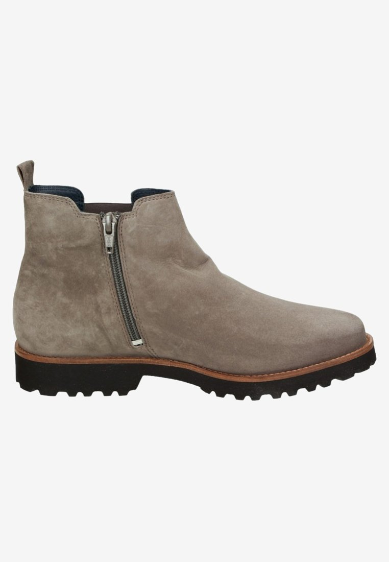 Sioux Bottines Brown Sioux Bottines Brown Sioux hrQdst