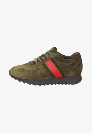 OSEKA - Sneaker low - green