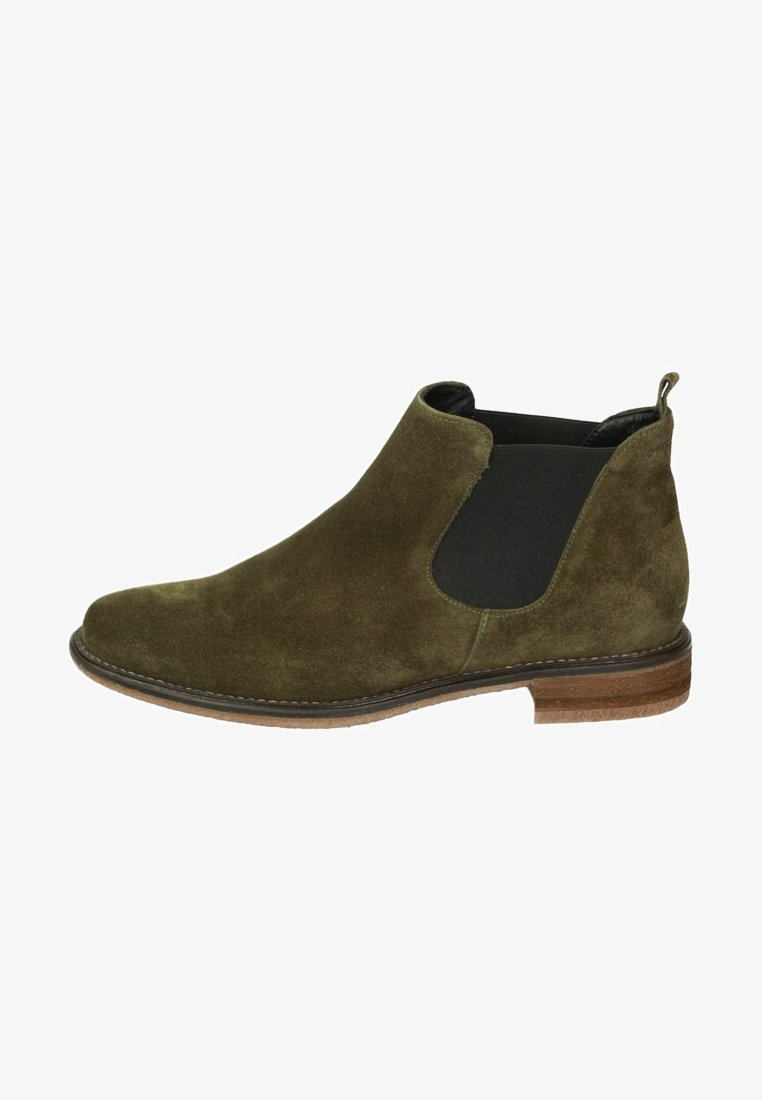 Sioux - HORATIA - Ankle Boot - green