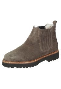 Sioux - Stiefelette - brown - 2