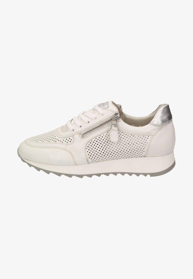 OSEKA - Sneakers laag - white