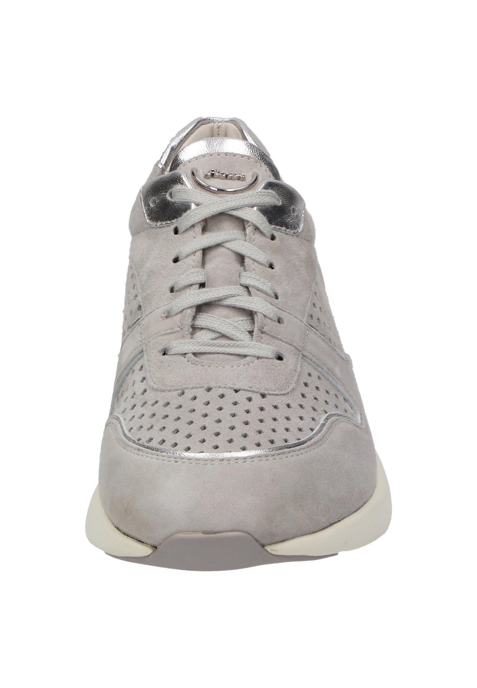 Sioux Malosika - Baskets Basses Grey