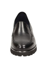 Sioux - MEREDITH - Instappers - black - 3