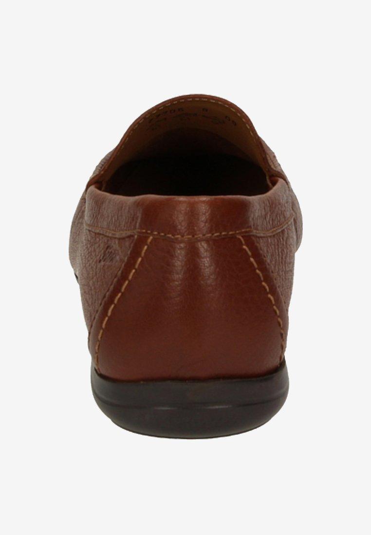 Sioux Mocassins - brown