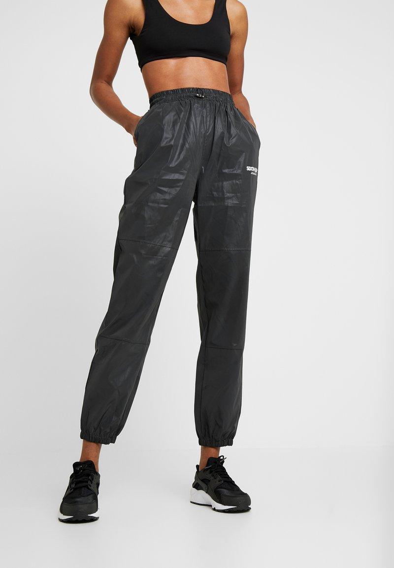 Sixth June - Pantaloni sportivi - black