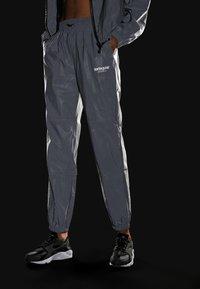 Sixth June - Pantaloni sportivi - black - 3