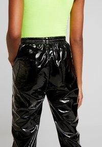 Sixth June - Pantaloni sportivi - black - 4