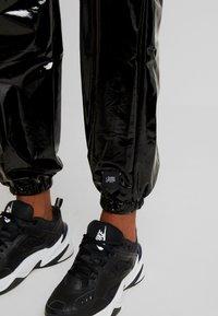 Sixth June - Teplákové kalhoty - black - 5