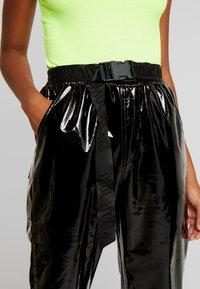 Sixth June - Pantaloni sportivi - black - 7
