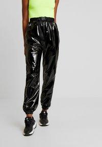 Sixth June - Pantaloni sportivi - black - 0
