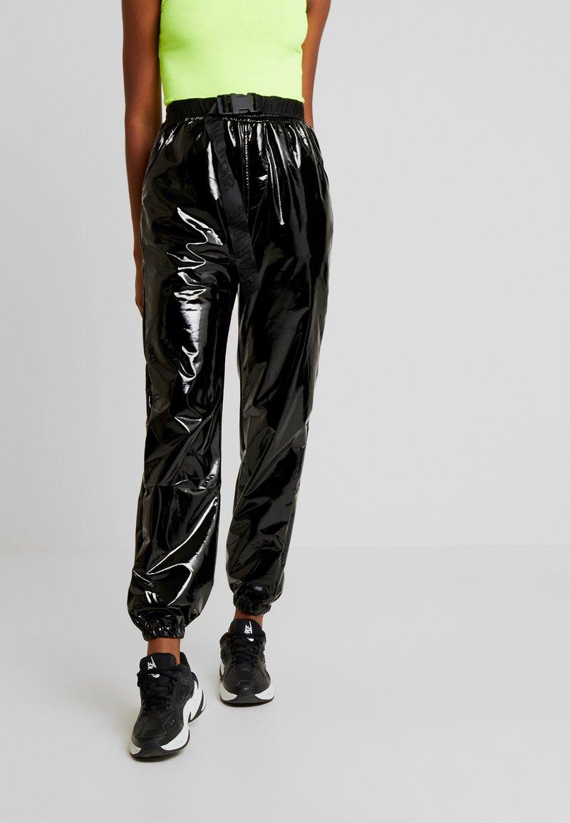 Sixth June - Teplákové kalhoty - black