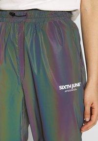 Sixth June - Pantalon de survêtement - black - 4