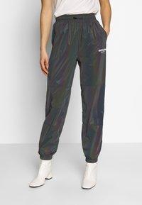 Sixth June - Pantalon de survêtement - black - 0