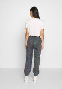 Sixth June - Pantalon de survêtement - black - 2