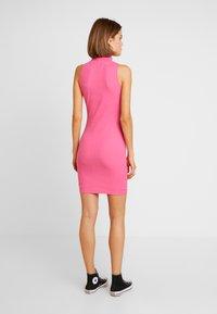 Sixth June - Fodralklänning - pink - 2