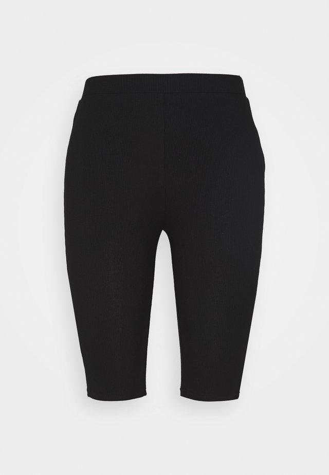 Shortsit - black