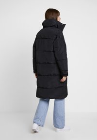 Sixth June - OVERSIZE PUFFER WITH FRONT POCKETS - Winter coat - black - 2