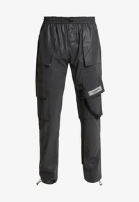 Sixth June - REFLECTIVE PANT - Kapsáče - black - 4