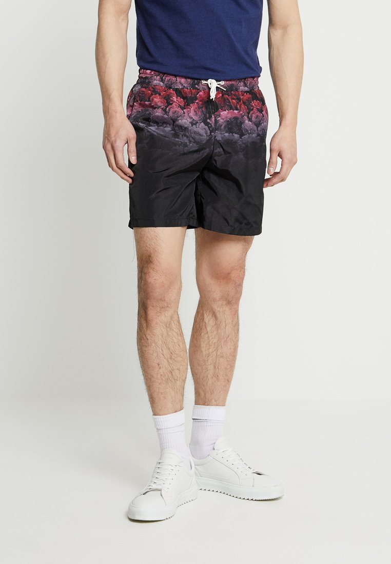 Sixth June - FLOWER - Shorts - red