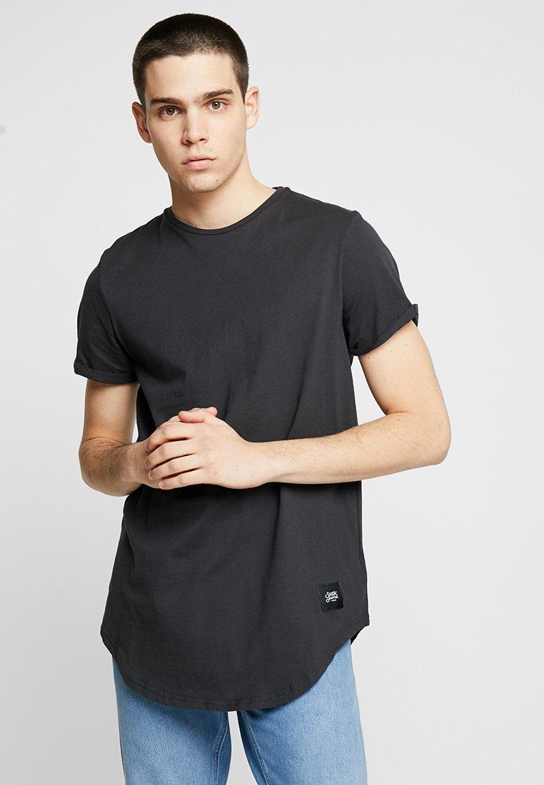 Sixth June - CURVED - Camiseta básica - black
