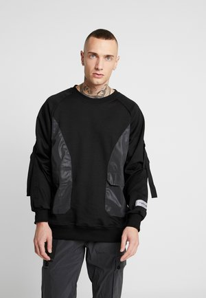 CARGO - Sweater - black