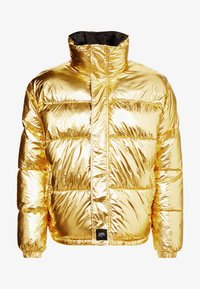 Sixth June - OVERSIZE PUFFER - Zimní bunda - gold