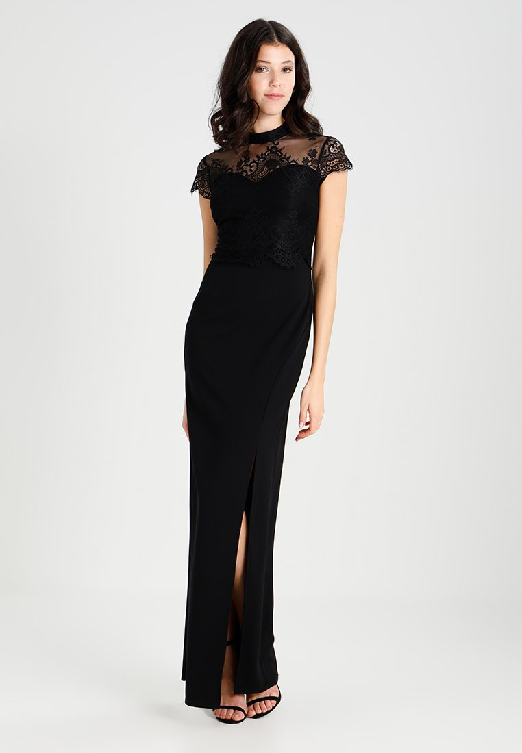 Sista Glam - Ballkleid - black