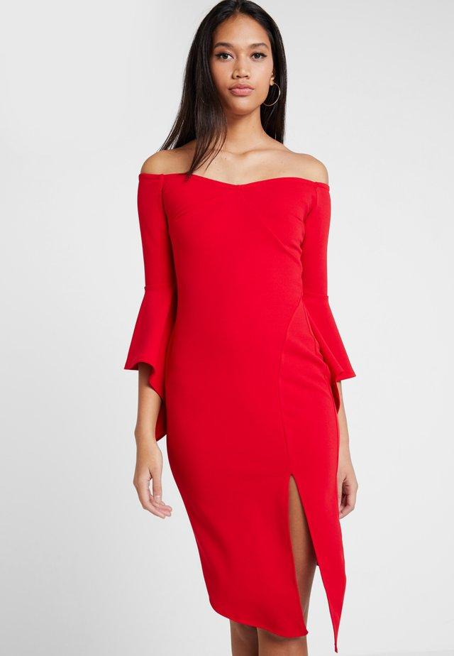 IMOGEN - Vestito elegante - red