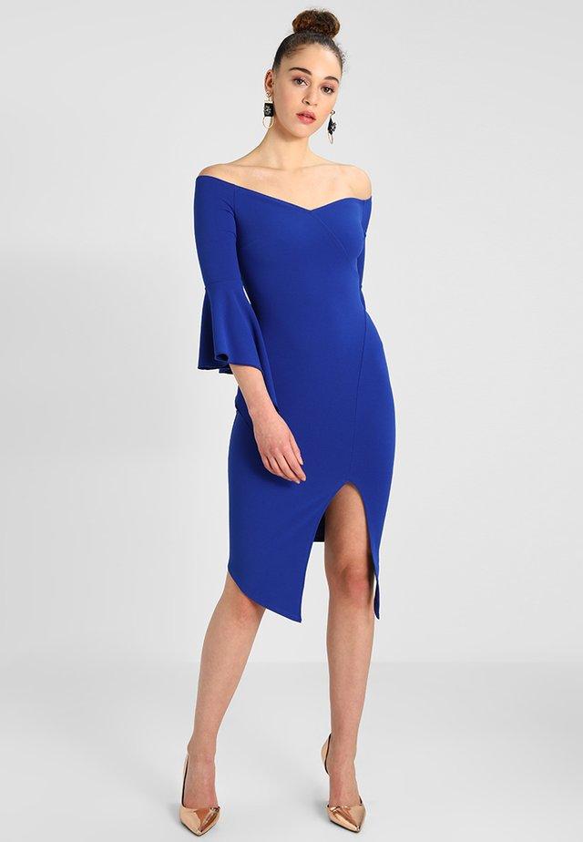 IMOGEN - Sukienka koktajlowa - blue